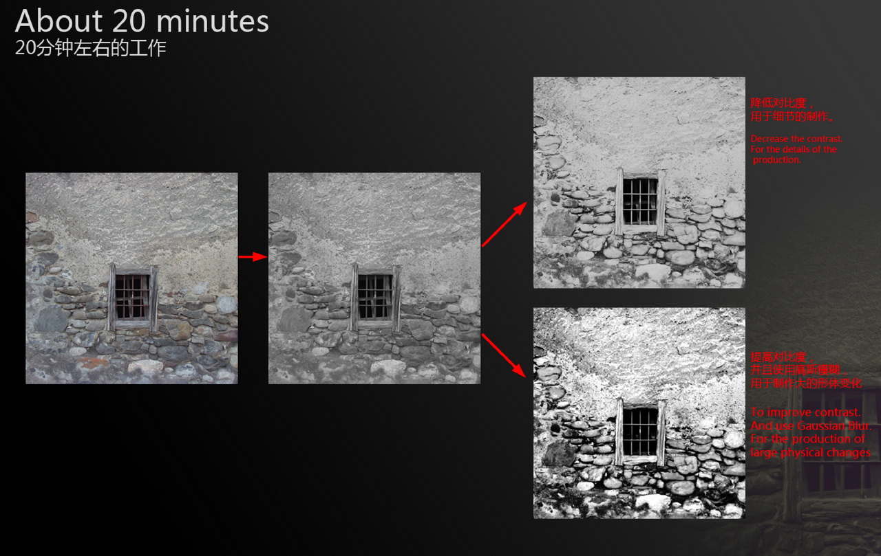Produce a walls normal within 2 hours-02